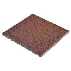 Pavimento exterior de gres Lava – 33 x 33 x 1,8
