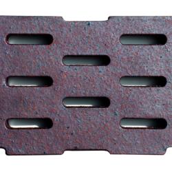 Rejilla XL 16,5x24x2 Lava