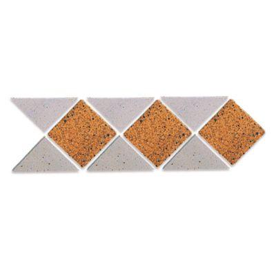 cenefa de gres natural antideslizante y resistente al hielo