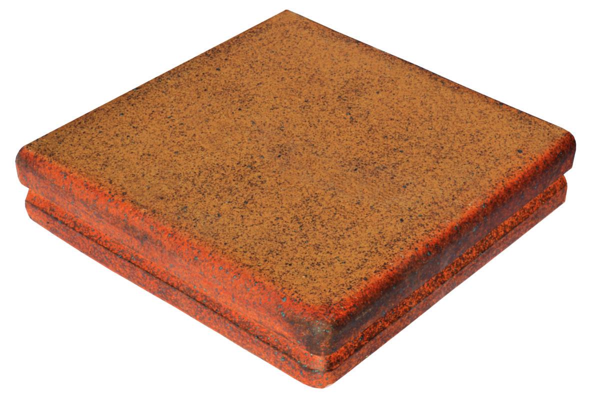 Angular step tiles