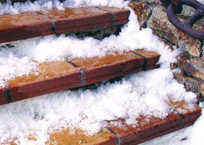 Морозостойкая напольная плитка