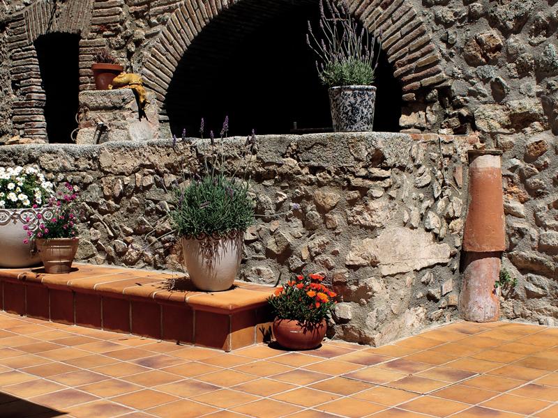 Ceramic Flooring Terraklinker