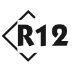 Terraklinker obtiene la clasificación R12 según la norma DIN 51130 – Muy buena resistencia al resbalamiento según el método de la rampa con calzado normalizado e interposición de aceite