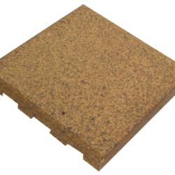 Pavimento exterior de gres Natural – 15 x 15 x 2,3 (espesorado)